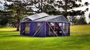 Lifestyle Extenda Camper trailer