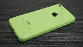 IPhone 5c 32gb UNLOCK