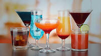 Fun, Friendly and Professional Bartenders for Hire!