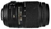Nikon D5100 Lens