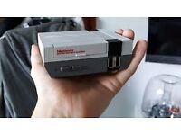 Nintendo nes mini x3
