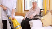 Senior Care Available