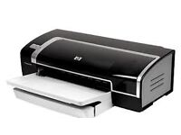HP Deskjet 9800 and Scanjet 4370