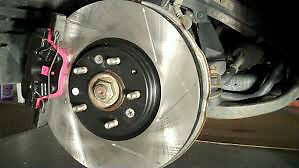 HONDA ACURA NISSAN MAZDA BRAKE ROTOR PAD  LOW PRICES!!