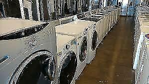 USED APPLIANCE SALE   ///  Front Load WASHERS $320 to $475 /// DRYERS $190 to $250  ///  9267 - 50 St