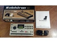 Elektron Machinedrum SPS-1 uw mk2- like new -boxed