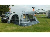 Vango attar 440 camping awning. T4 t5 motorhome