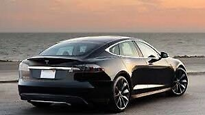 WANTED - Tesla Model S