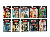 Wanted vintage star wars toys