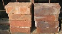 wanting solid clay bricks for free