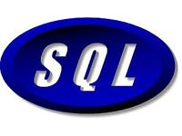 Tuition/Training available for Structure Query Language (SQL)