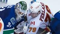 2 Calgary Flames vs. Vancouver Canucks tickets ONLY $200/PAIR!!