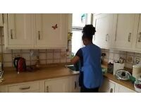 End of tenancy & Regular Domestic Cleaning