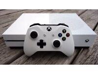 Xbox one s 2t hard drive