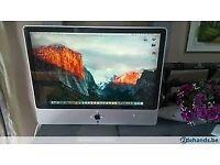 Imac 24 inch - OSX El Capitan