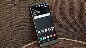 LG V10 Brand new condition great A 32GB unlocked!