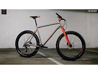 Marin Pine Mountain Hardtail Bike