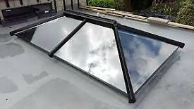 Ultra Sky Lantern Roof Grey