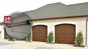 Reliable Garage Door Spring Repair Company 647-483-7034