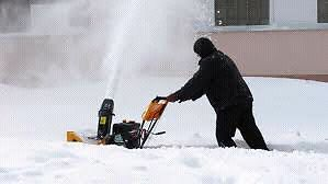 Residential Snow Removal  from $35 and up