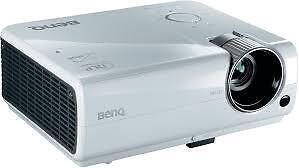 BenQ MP615P DLP Projector
