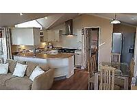 STUNNING PRE-OWNED WILLERBY NEW HAMPSHIRE LODGE
