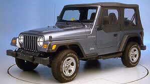 Wanted jeep wrangler