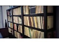 RECORD COLLECTIONS WANTED!! CASH PAID FOR ROCK, SOUL, REGGAE, JAZZ, HIP HOP VINYL