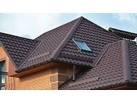 Quality Experienced Roofers & Reliable Repairs @ Good Prices