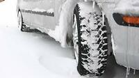 WINTER RIM AND TIRE SPECIAL - 225/40R18 $399 for a Set