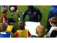 1-2-1 Football Coaching for Ex Academy Players
