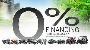 SPRING IS HERE COME DOWN AND PICK YOUR RIDE 0% FINANCING!
