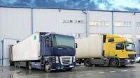 WAREHOUSES FOR LEASE- TRUCK LEVELS - 53 FT TRAILERS