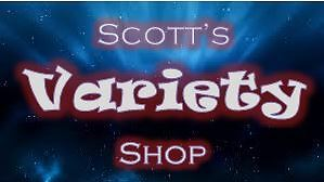 Scott's Variety Shop