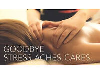 From £20 a session Dry Cupping and Professional Therapeutic, Swedish and Sport Massage Services