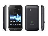 Sony xperia phone