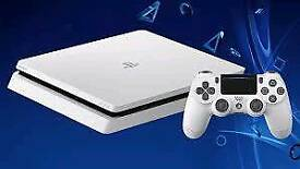 looking for a PlayStation 4 SLIM