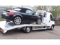 CAR RECOVERY SERVICE 077 077 07 480 CAR COLLECTION AND SCRAP