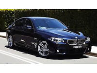 bmw 5 series f10 msport breaking for spares and repairs lci call parts
