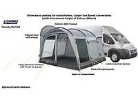 Outwell Country Road Tall Driveaway Awning