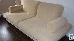 sofa caméléon