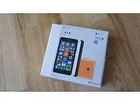 Unlocked Microsoft Lumia 640 £45 ONO