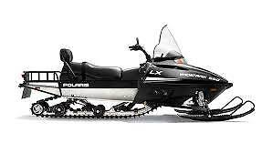 2016 Polaris 550 Widetrack FINANCING AVAILABLE FOR PRIVATE SALES