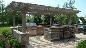 OutDoor KITCHENS Kitchener / Waterloo Kitchener Area image 3