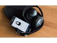 Bose Quiet Comfort Noise Cancelling Headphones RRP £329