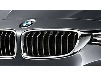 GENUINE M-SPORT BMW 4 Series F32 F33 F36 GRILLE FOR SPORT FRONT KIDNEY GRILL COMPLETE LEFTand RIGHT