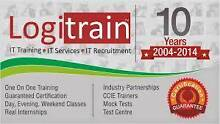 Logitrain-IT Training Melbourne CBD Melbourne City Preview
