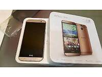 HTC M9 Brand new condition great A 16GB unlocked!