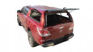 2012 ON MAZDA BT50 FORD RANGER EGR SPORTS PREMIUM DUALCAB CANOPY Kallangur Pine Rivers Area Preview