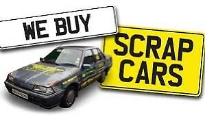 Cash 4 cars buying unwanted vehicles used broken or scrap